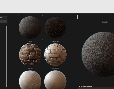 How to extract Quixel Basic Material Textures quickly