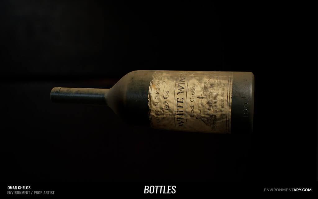 Wine Bottle Screenshot 03
