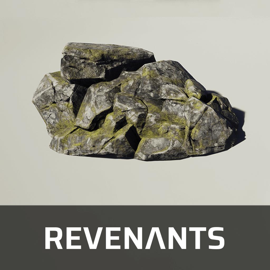 Revenants Rocks