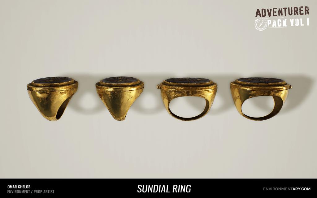 Sundial Gold 04