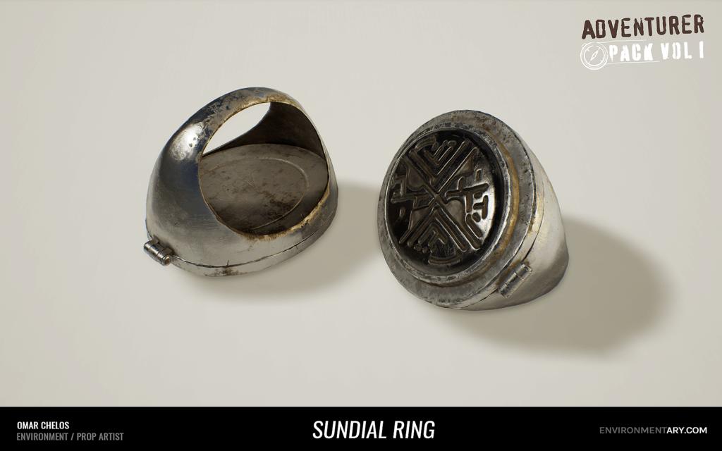 Sundial Silver Dirty 01