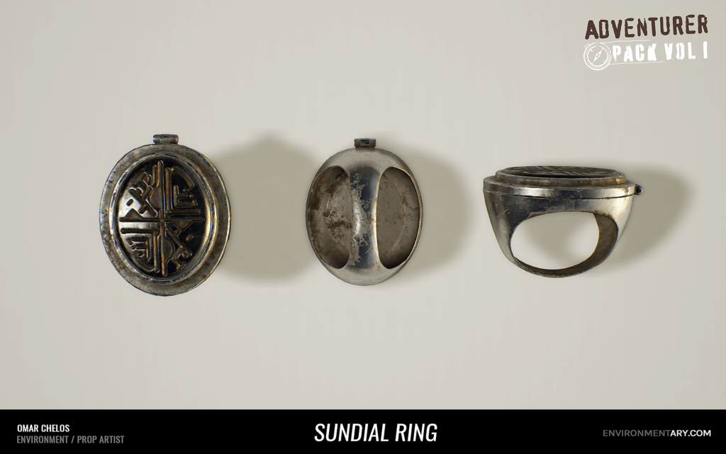Sundial Silver Dirty 03