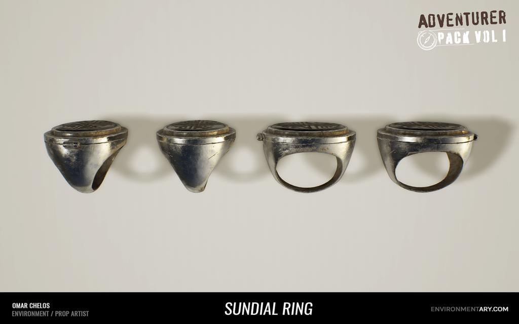 Sundial Silver Dirty 04