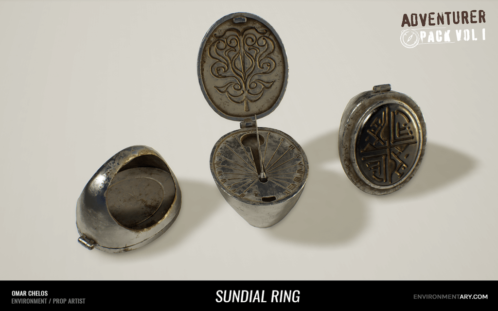 Sundial Silver Dirty 05